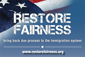 Photo courtesy of www.restorefairness.org